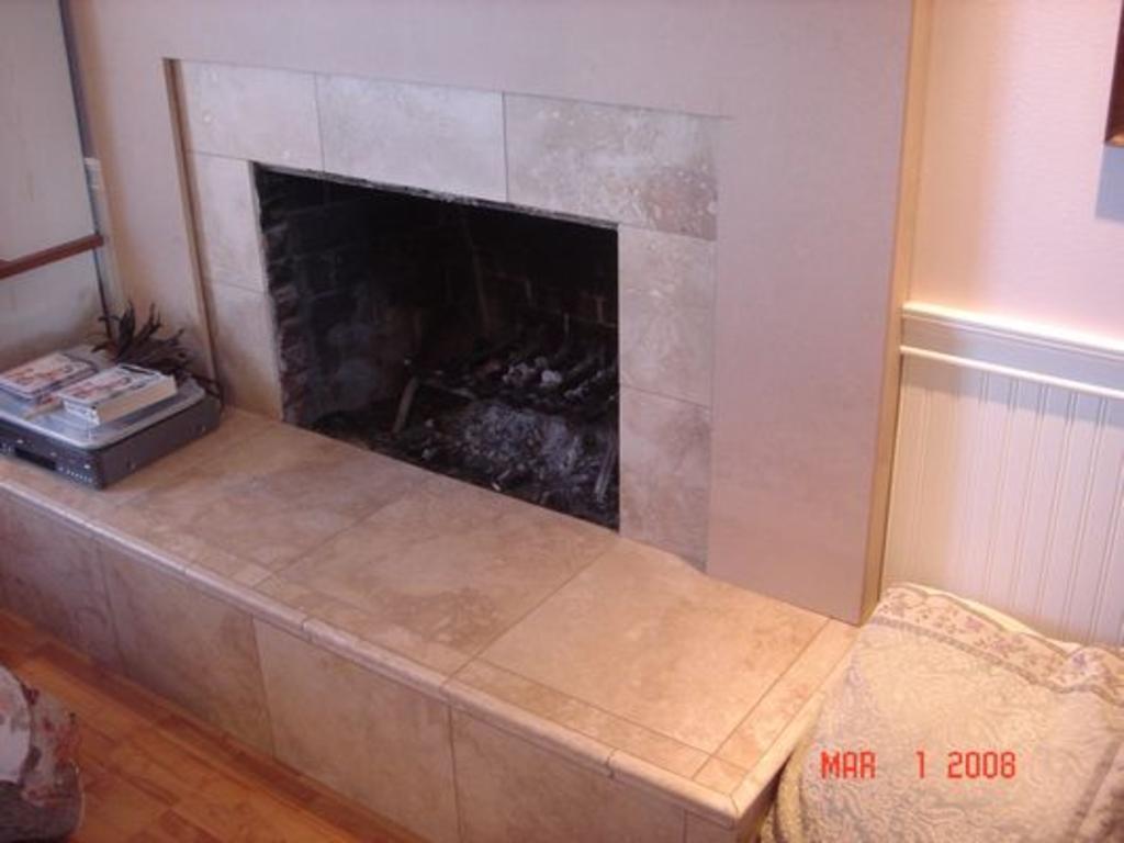 custom fireplace mantels handyman colorado springs Update Your Fireplace Stone update your fireplace get rid of that brass